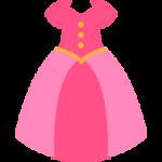 Раскраски платья