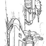 Раскраски танков СССР
