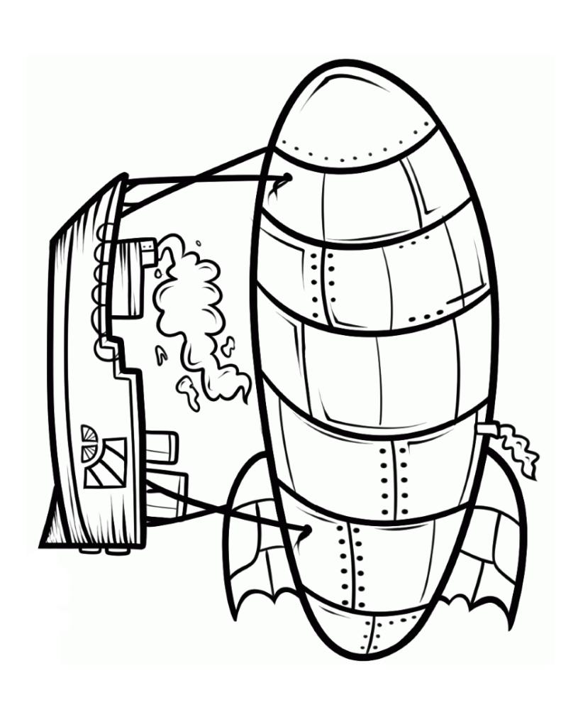 Дирижабль-параход