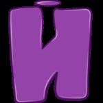 Раскраска буква Й (И краткое)